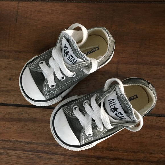 gray baby converse Online Shopping for